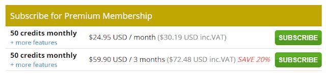 MLM Gateway premium membership overview