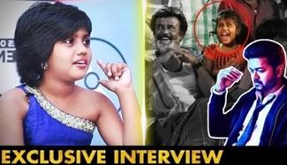 Kaala Baby Meenalotchani Interview | Sarkar Baby Artist