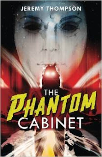 The Phantom Cabinet Cover