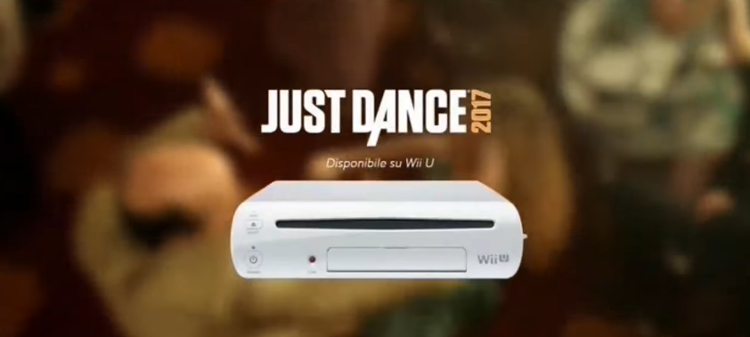 Canzone Just Dance  pubblicità papà cosa stai facendo  - Musica spot Dicembre 2016