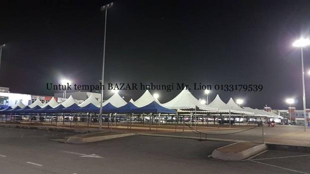 Bazar Raya 1 Nogori (Ramadhan) 2017