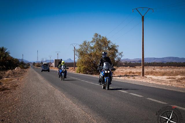 camino a Rissani