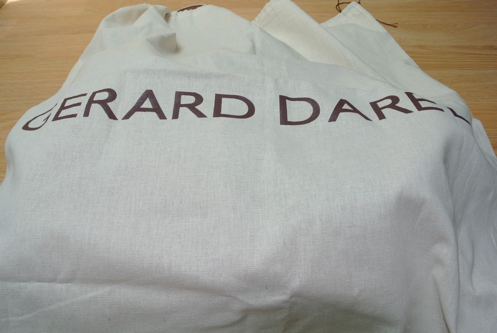 Le Blog de Luciana Drey  Le Simple Bag Bahia de Gerard Darel 15f3a8455c48