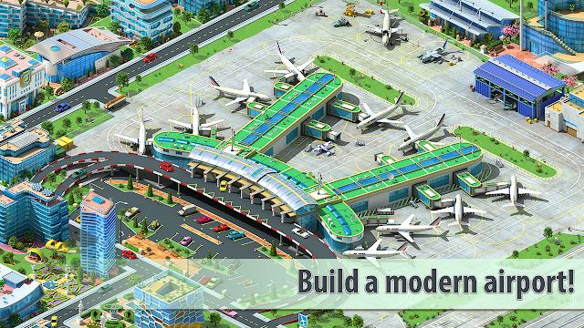 Megapolis MOD Apk v3.00 Terbaru Mod Money