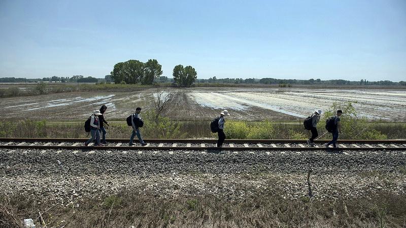 Μεταναστευτικό: Ο Τσαβούσογλου, ο Έβρος και η «τρυφερή» FRONTEX