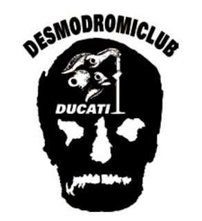 Desmodromiclub Ducati Harrison Desmo Owners Club