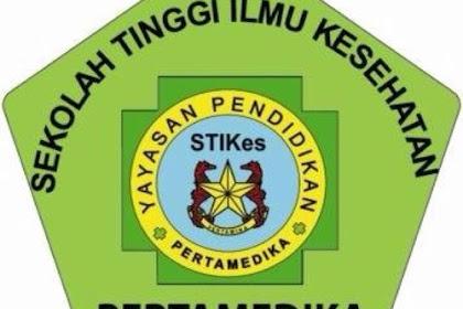 Pendaftaran Mahasiswa Baru (STIKES Pertamedika-Jakarta) 2021-2022