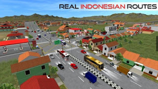 Bus Simulator Indonesia Terbaru Mod Apk (Unlimited Money)