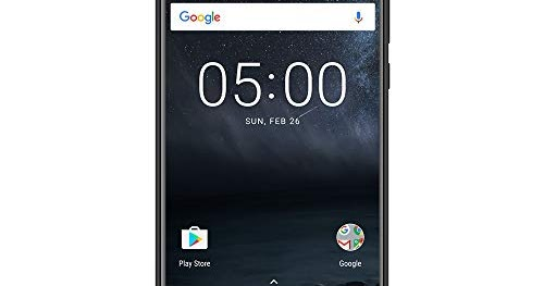 ✌ The best ❤ Nokia 5 - Android 9 0 Pie - 16 GB - 13MP Camera - Dual SIM  Unlocked Smartphone