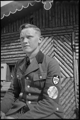 Urlaub vom Reichsarbeitsdienst 5/300 - Wolnzach - Gars am Inn - 1930-1950