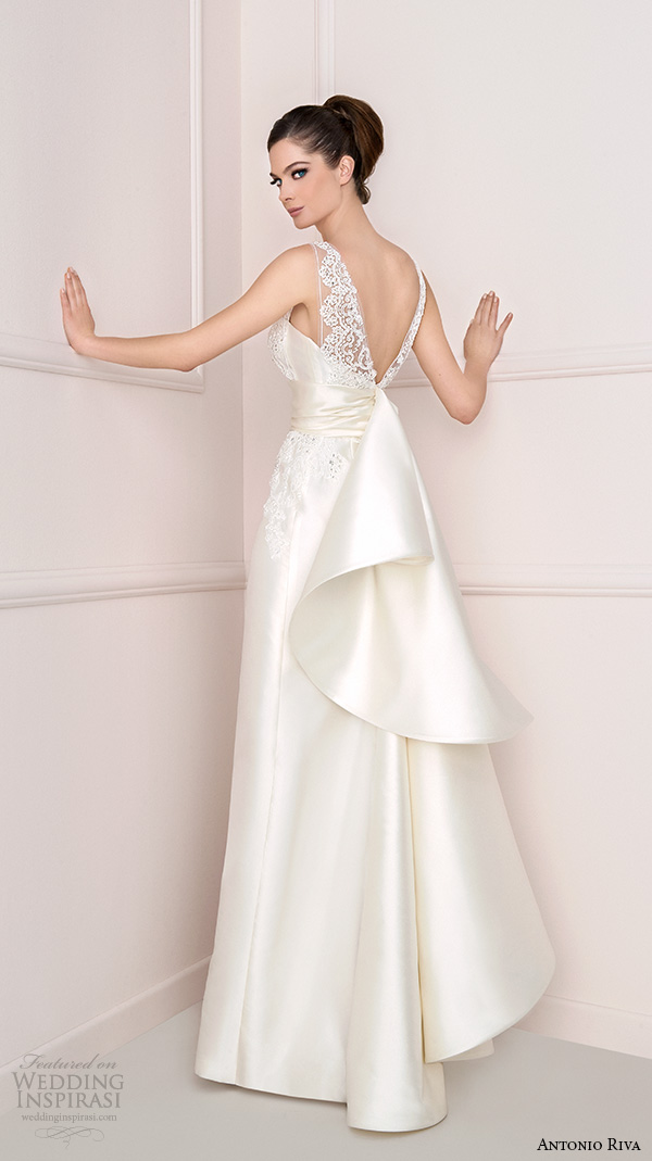 wedding dress back detail pinterest 2016. Black Bedroom Furniture Sets. Home Design Ideas