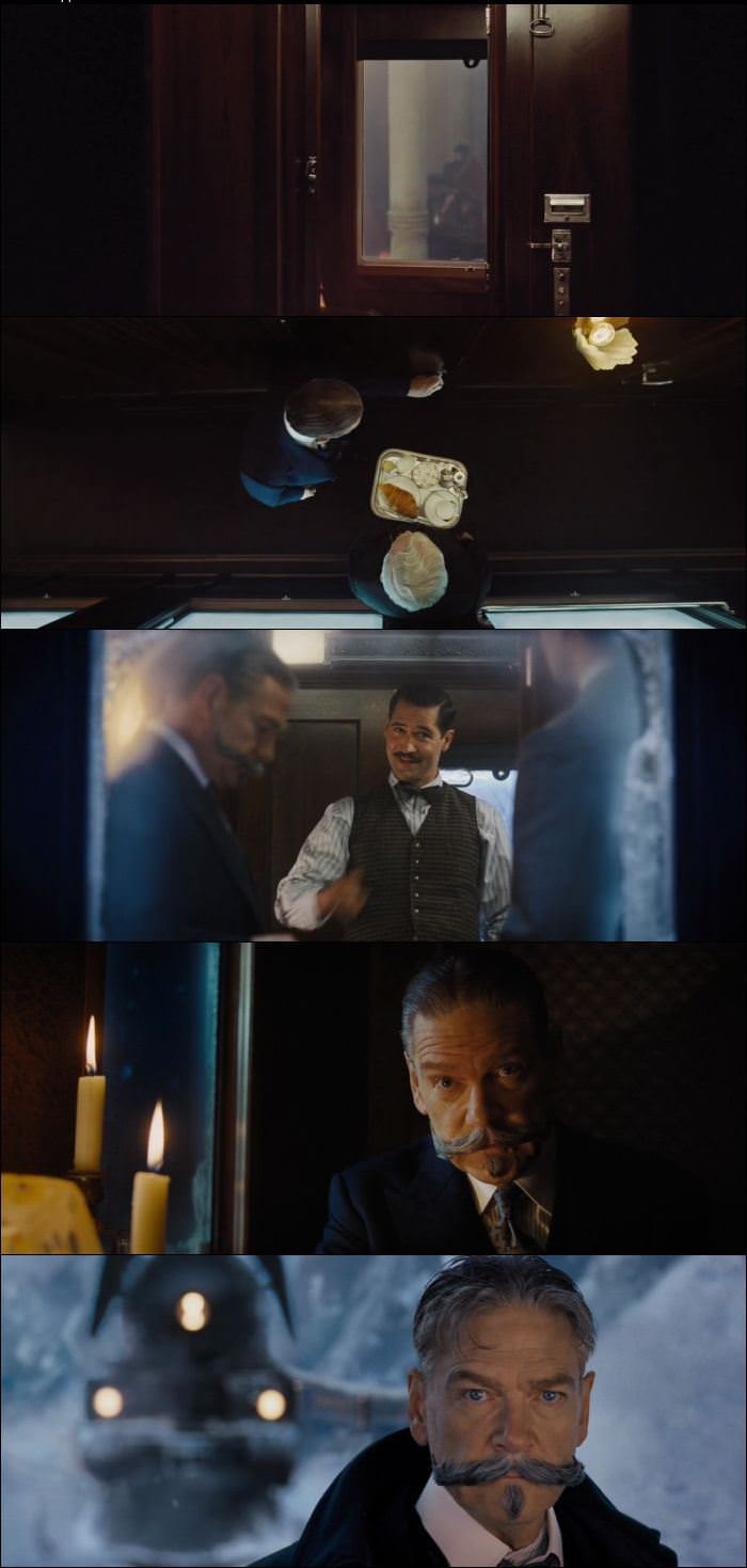 Murder on the Orient Express 2013 Dual Audio