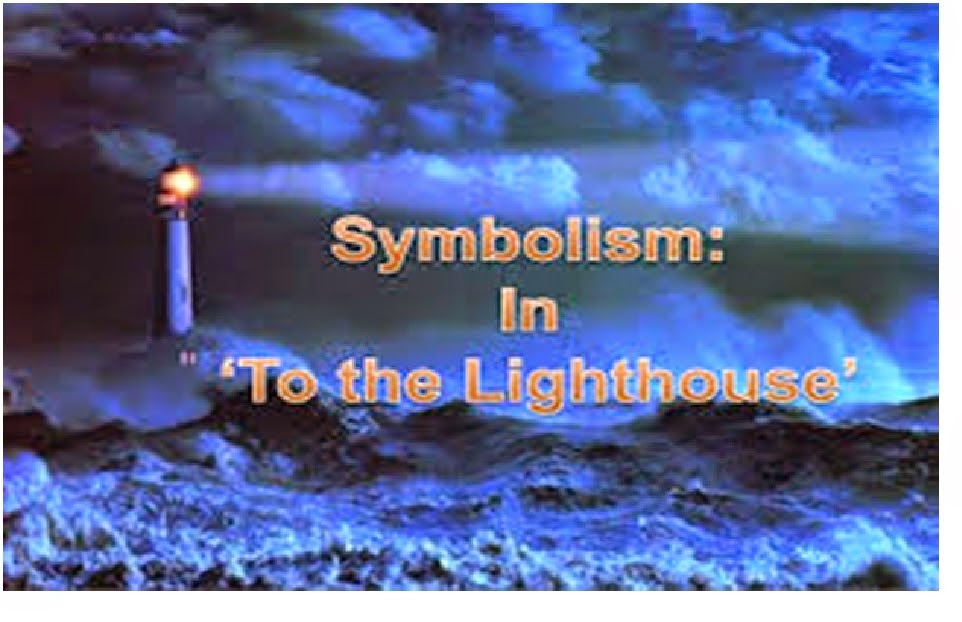 shital italiya s assignment symbolism in to the lighthouse symbolism in to the lighthouse