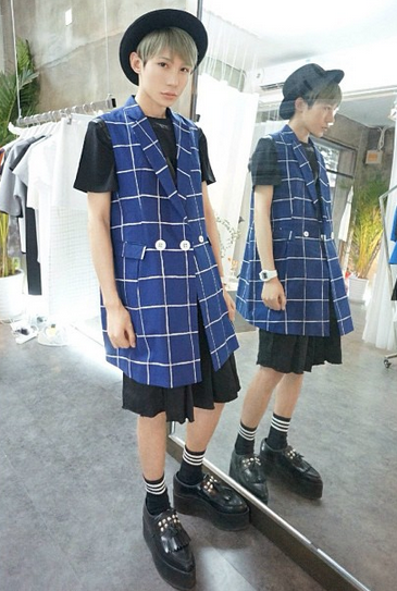 Ulzzang Weight: Ulzzang Boy Guide: The Ulzzang Body: How To Get It