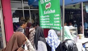 Miliki Toko Es Kepal Beromzet Rp 5 Juta Perhari, Bocah SD Ini Gegerkan Indonesia, Ternyata Seperti Ini Rahasia Bisnisnya