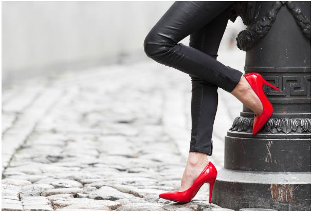 como reconhecer calçados de qualidade