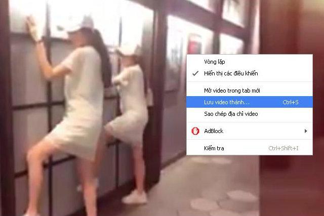 tải video trên facebook về máy tính 3
