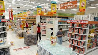TelhaNorte ofertas de materiais de construção - Tintas, Pisos e Esquadrias