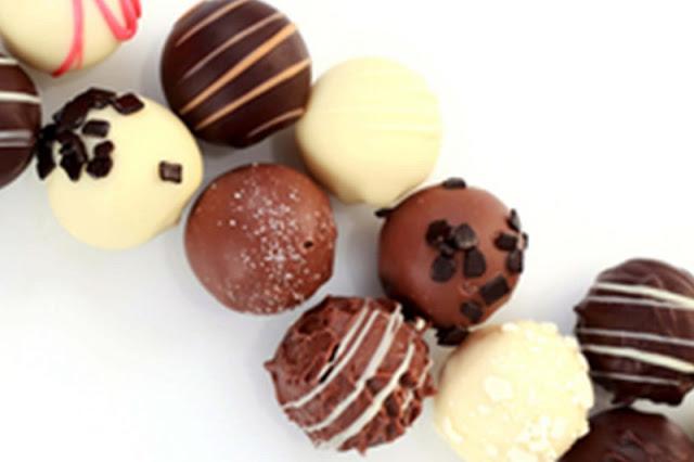 Individual Chocolates