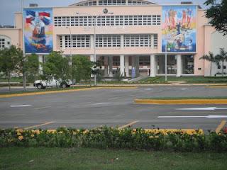 Resultado de imagen para centro uasd barahona