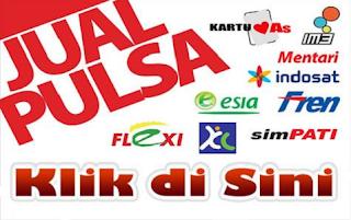 Distributor Dan Agen Pulsa Murah All Operator 2018
