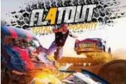 FlatOut 4 Total Insanity-CODEX Repack FitGirl For PC Update Version Terbaru