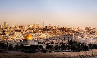 News: Czech Republic joins US, recognizes Jerusalem as Israel's capital