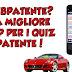 WEBpatente? la migliore app per i quiz patente!