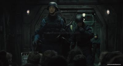 Vagebond's Movie ScreenShots: Snowpiercer (2013) part 1