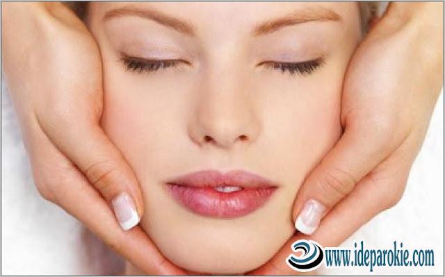 Perawatan Wajah Cantik Alami Dengan Bahan-bahan Sederhana