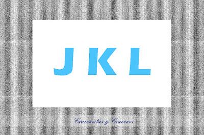GUÍAS PARA CRUCEROS - J - K - L - Guías para moverse por libre