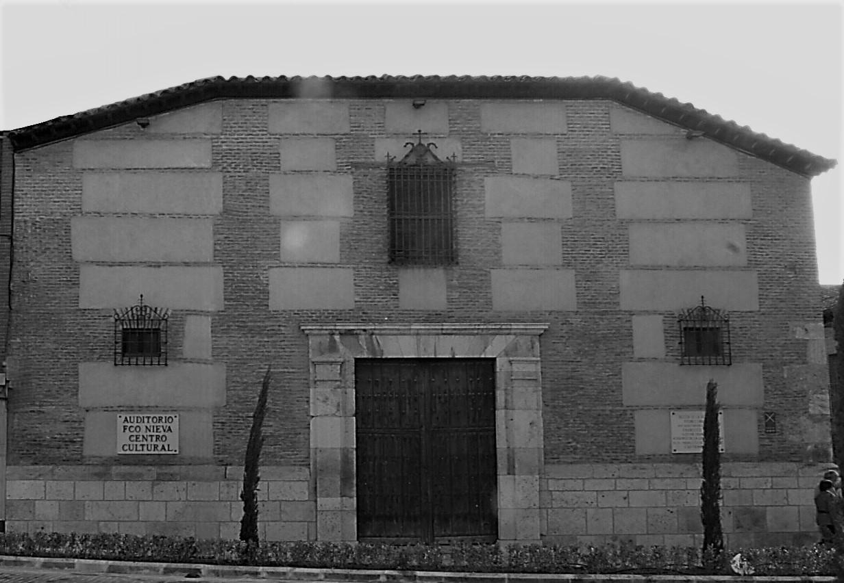 Historia De Valdepe As # Muebles Mezquita Alcanices