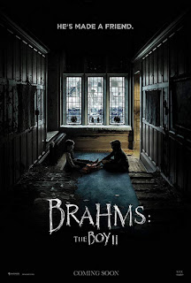 Brahms – Boneco do Mal 2 Dublado Online