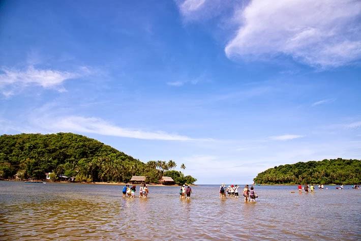 Discovery Bà Lụa Archipelago 30