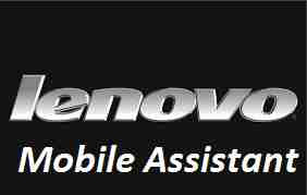 Lenovo-mobile-assistant