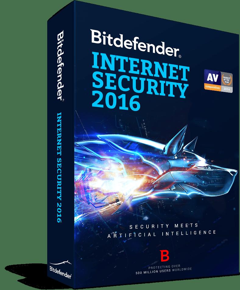 Bitdefender Internet Security 2016 Key , Crack Latest Is Here