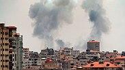 Háborús helyzet délen • Rakéták tucatjai Gázából • A Légierő támad, a Vaskupola a helyzet magaslatán