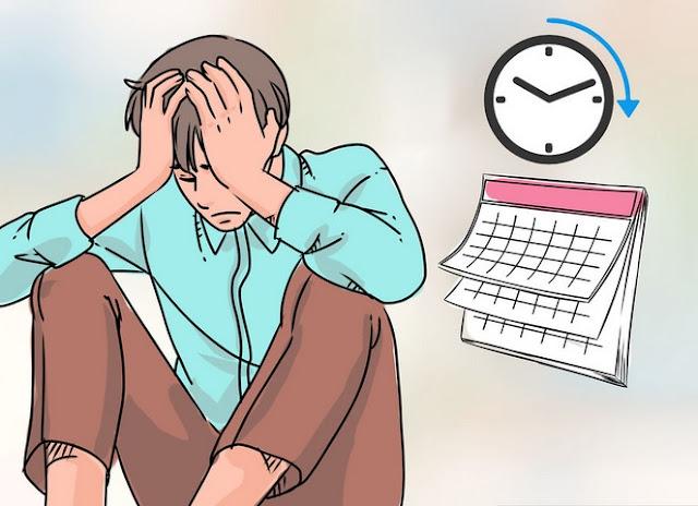 Stres, kecemasan, depresi dan gangguan emosional terkait dapat memicu psoriasis 2