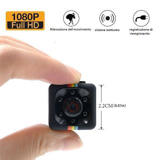 microcamera sq11