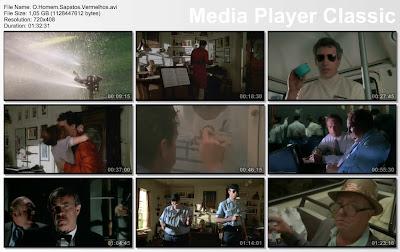 75bef817b Baixar Filmes: Baixar O Homem do Sapato Vermelho