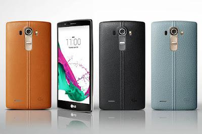 Đien thoai LG G4