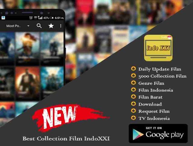 Cara Download Film Di Indoxxi Terbaru Dan Paling Cepat
