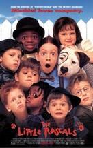 Ver Una pandilla de pillos (Pequeños traviesos) (1994) Online HD