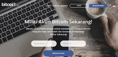 Cara Membuat Bitcoin Wallet Indonesia yang Aman dan Terpercaya