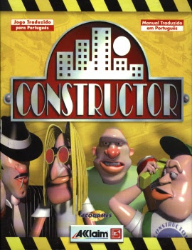 Free Download Constructor PC Video Game Mac Linux