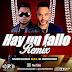 Estreno Mundial El Improviso FT Musicologo  - Hay un Fallo - Remix ( Chael Prod.)HD