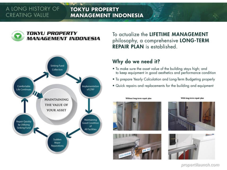 Tokyo Property Management Indonesia
