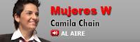 camila chain mujeres w