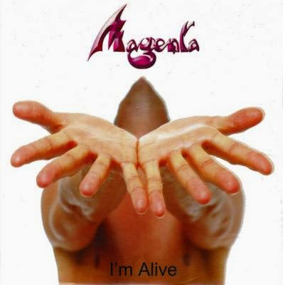 Magenta - I'm Alive (2004)