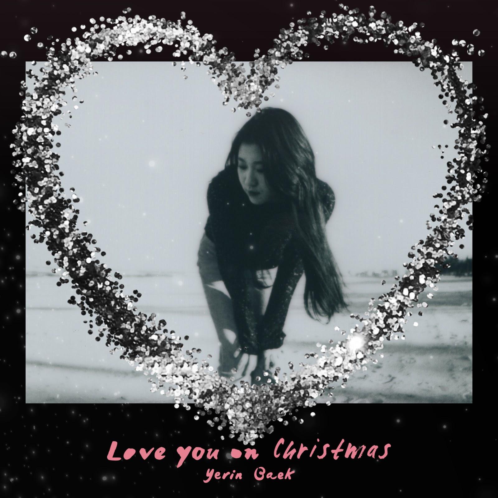 Download Lagu Yerin Baek Terbaru